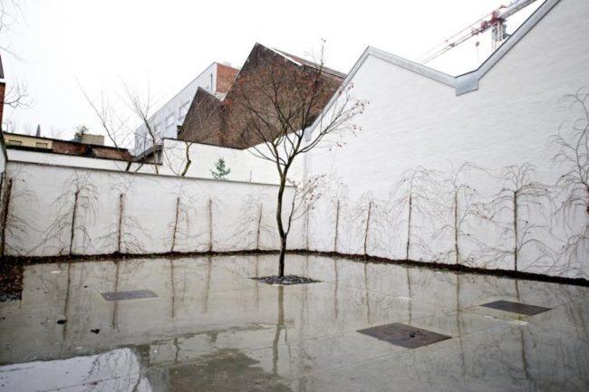 Veilinghuis Bernaerts, Stam Architecten