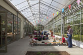 Freinetschool Ibis, Korteknie Stuhlmacher Architecten (Foto: Luuk Kramer)