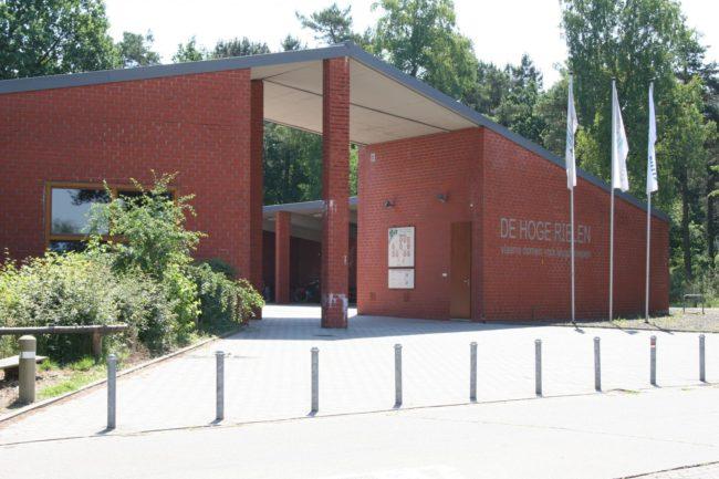 Onthaalpaviljoen Hoge Rielen, Collectief Noord Architecten (Foto: Collectief Noord)