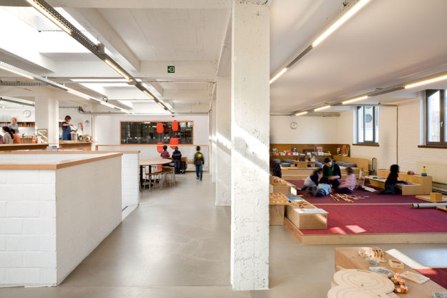 ABC-huis, HUB architecten (Foto: Ilse Liekens)