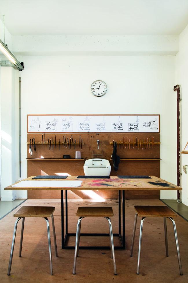 ABC-huis, HUB-architecten (Foto: Ilse Liekens)