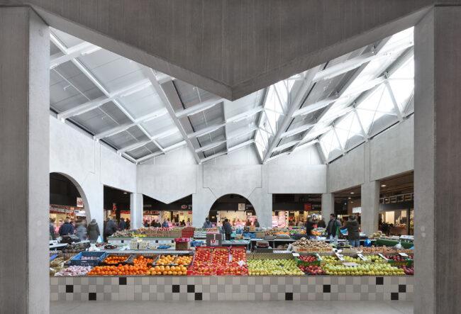 Foodmet, ORG (Foto: Filip Dujardin)
