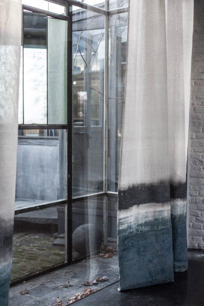 Atelier Dirk Cousaert, Dirk Cousaert (Foto: Steffy Stroobant)