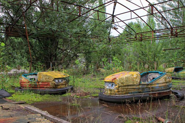 Pripyat (foto Pixabay)