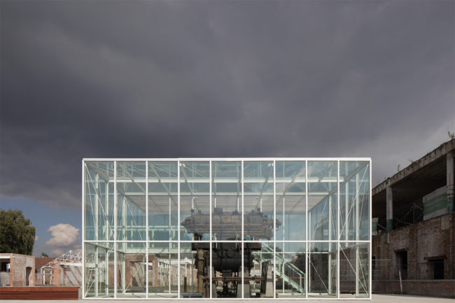 Wijkpark De Porre, Vandriessche Architecten i.s.m Bureau voor Vrije Ruimte (Foto: Johnny Umans)