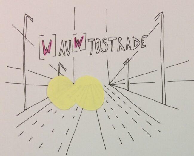 Wauwtostrade (Foto: WAUW)
