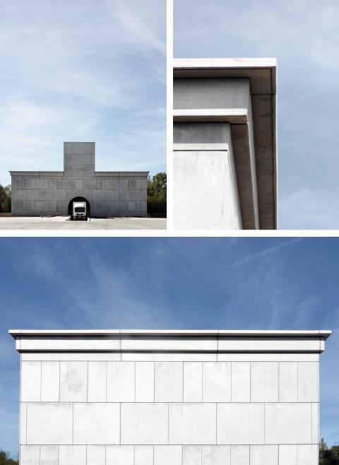 Camp's, Dhooge & Meganck Architectuur (Foto: Dhooge & Meganck Architectuur)