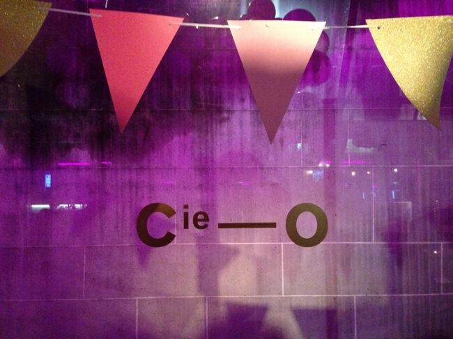 Cieo 10 jaar (Foto: Compagnie-O architects)