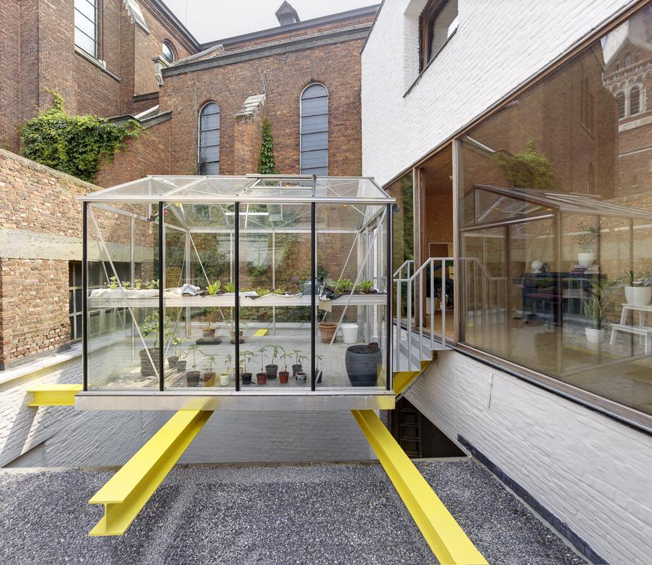 House TP, Mechelen (Foto: Bart Gosselin)