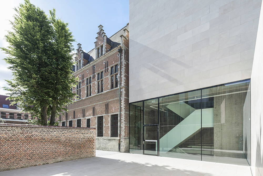 Hof van Busleyden