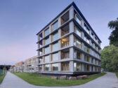 Boechout Midden, FVWW Frederic Vandoninck Wouter Willems Architecten, Bulk Architecten, BUUR | bureau voor urbanisme (Foto: Bart Gosselin)