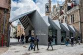 Rondleiding Ontmoeting Kunst en architectuur in de stad Brugge