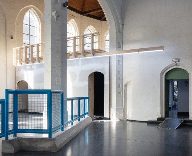 Kunsthal Gent - Cinema (Foto: Michiel De Cleene)