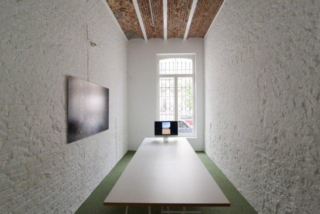 Areal kantoor 02 (Foto: Areal Architecten cvba)
