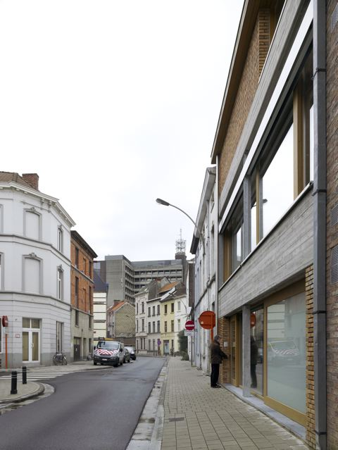 atelier Apostelhuizen