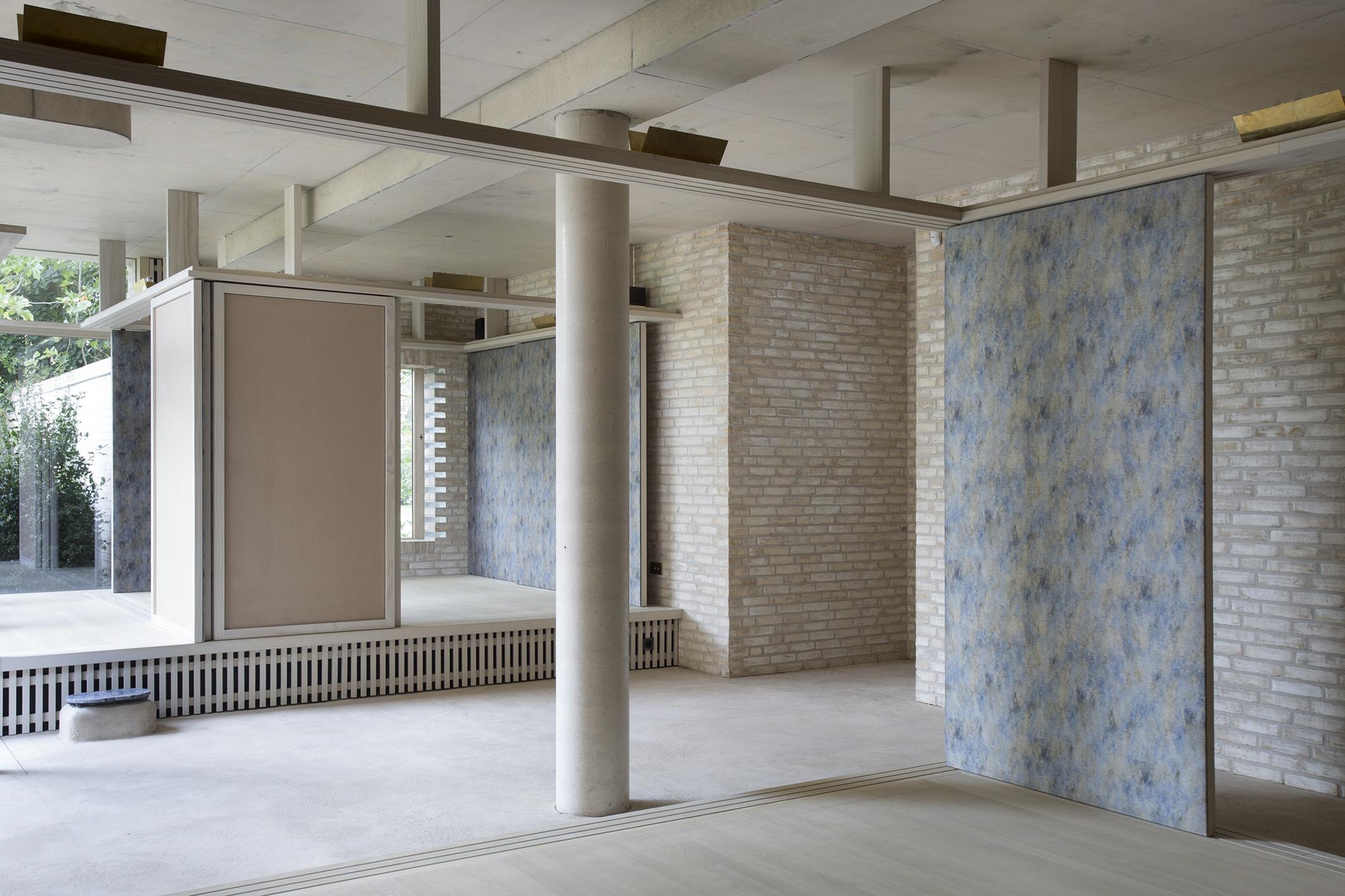 Future House ,Wim Goes Architectuur (Foto: Maxime Delvaux)