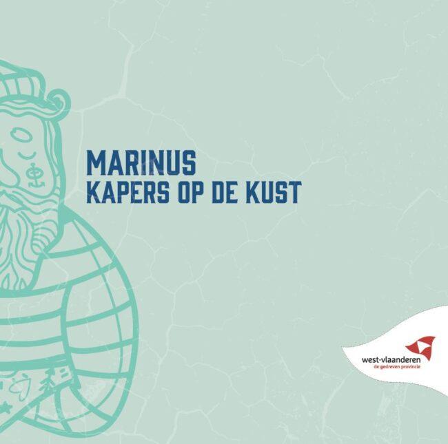Marinus, kapers op de kust
