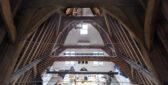 Kantoor dmvA (Foto © Bart Gosselin)