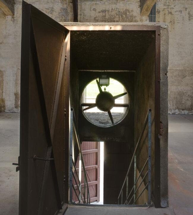 Voormalige cichoreifabriek (foto: Verne)