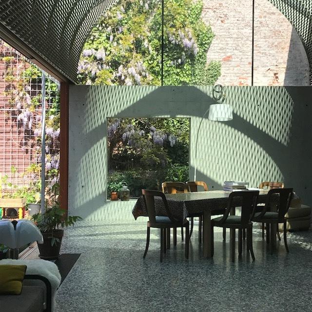 Room in the city, 51N4E, (Foto: Dorien Broekaert)