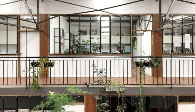 BUROBILL office