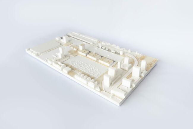 Innovatieve Stadshaven Antwerpen (Foto: Architectuurplatform)