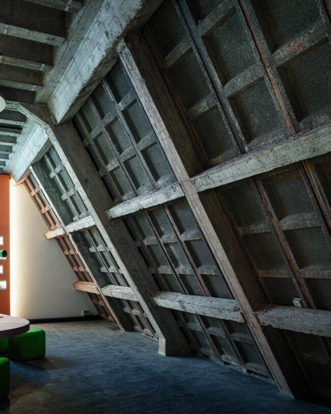 Yper Museum, Frederic Vandoninck Wouter Willems Architecten, Callebaut Architecten, (Foto: Stijn Bollaert)