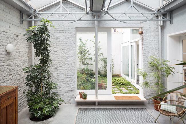 De Bonte Koe, studiobont architecten, (Foto: Frederik Vercruysse)