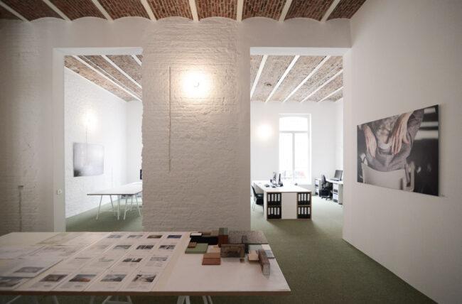 kantoor Areal Architecten (foto: Areal)
