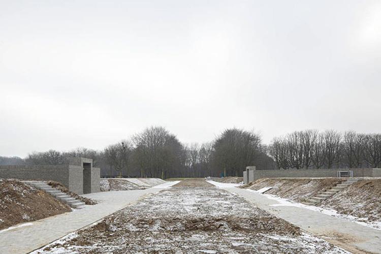 Asbestemmingsgebied Schoonselhof, Architectuur Kristoffel Boghaert (AKB), ono architectuur, (Foto: Stany Dederen)