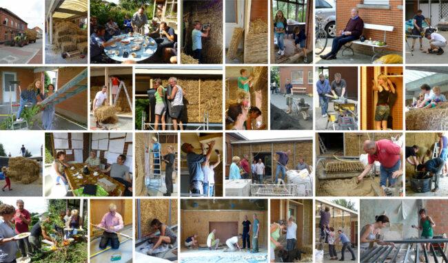 Refuge II, Wim Goes Architectuur, (Foto: Wim Goes Architectuur)