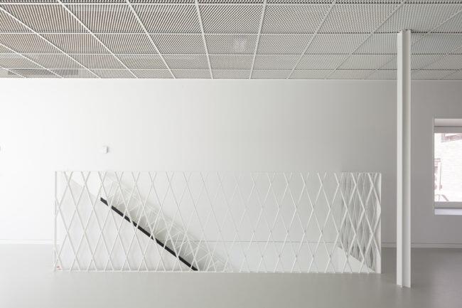 Eperon d'Or, Compagnie-O Architecten, Sabine Okkerse, Geert Pauwels, (Foto: Tim Van de Velde)