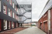 De Ververij, evr-architecten, (Foto: Stijn Bollaert)