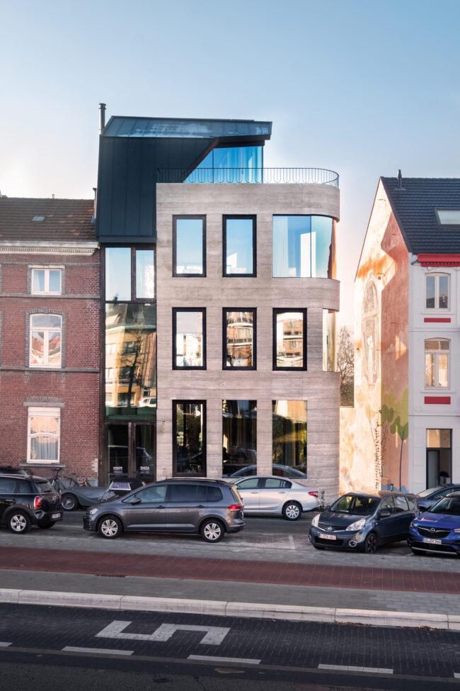 Kruul, DMOA architecten, (Foto: DMOA architecten)