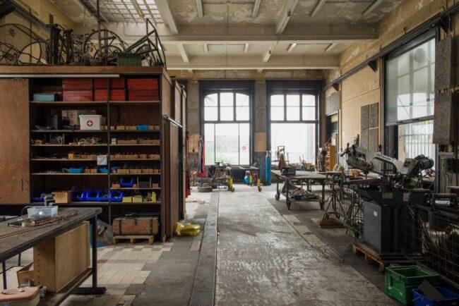 Zinneke, OUEST & Rotor, (Foto: Delphine Mathy)