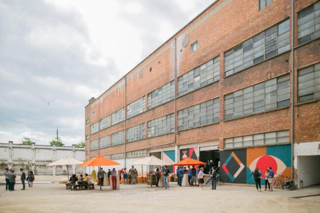 Studio CityGate, Biestebroeck vzw, (Foto: Studio CityGate)