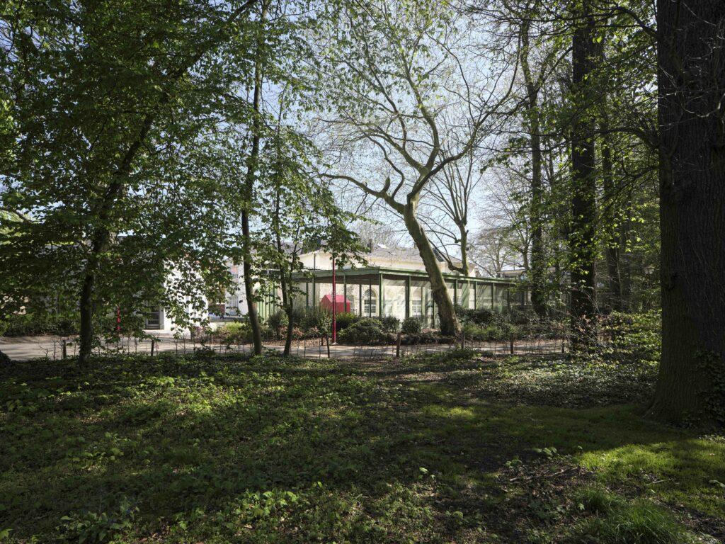Te Boelaarpark, Met Zicht op Zee architecten en ontwerpers, (foto: Sepp Van Dun)